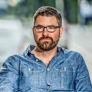 Patrick Oginski