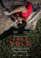 Free Solo - Ein Leben ohne Angst