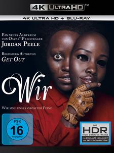 Wir (4K Ultra HD + Blu-ray)