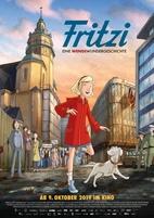Fritzi - Eine Wendewundergeschichte
