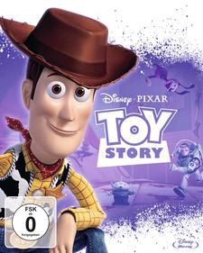 Toy Story (Pixar Lieblingsfilme)