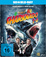 #SchleFaZ - Sharknado 1-6 (SD on Blu-ray, 2 Discs)