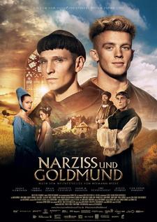 Narziss und Goldmund
