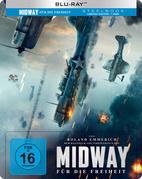 Midway - Für die Freiheit (Steelbook)