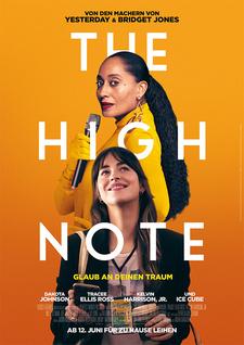 The High Note - Glaub an deinen Traum