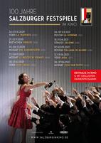 Salome - Strauss (Salzburg 2018)