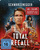 Total Recall - Totale Erinnerung (4K Ultra HD + 2 Blu-rays, Limited Steelbook Edition)