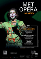 Die Zauberflöte - Mozart (MET 2017)