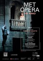 Roméo et Juliette - Gounod (MET 2017)
