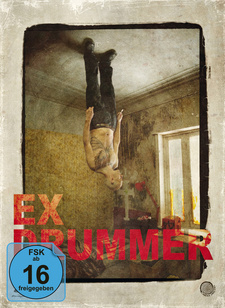 Ex Drummer (Limited Edition Mediabook)