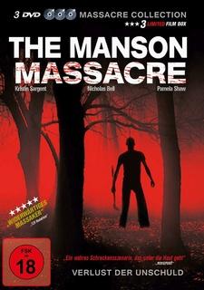 The Manson Massacre (3 Discs)