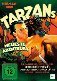 Tarzans neueste Abenteuer