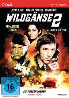 Wildgänse 2 (Remastered Edition)