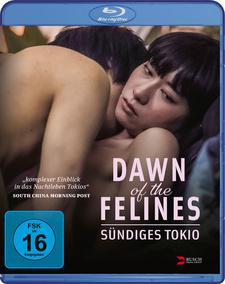 Dawn of the Felines - Sündiges Tokio