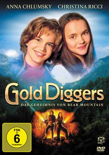 Gold Diggers - Das Geheimnis von Bear Mountain