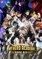 My Hero Academia: Heroes Rising (KAZÉ Anime Nights)