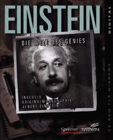 Einstein digital - Die Welt des Genies