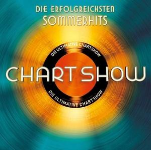 """Neuer Spitzenreiter bei den Compilations: """" ultimative Chartshow - Die erfolgreichsten Sommerhits der letzten 40 Jahre"""""""