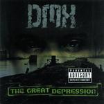 """... sowie DMX mit dem neuen Album """"The Great Depression"""""""