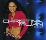 """Große Hoffnung für die Zukunft: Christina Milian und ihre Single """"AM To PM""""..."""