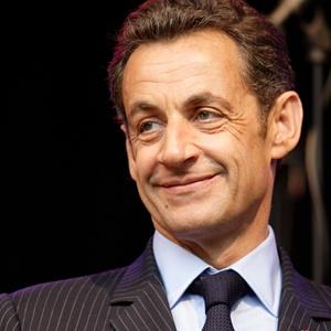 Angeblich sorgt er mit Hadopi für mehr Piraterie: Nicolas Sarkozy