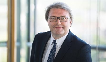 Dr. Marc Jan Eumann, Staatssekretär für Europa und Medien des Landes NRW