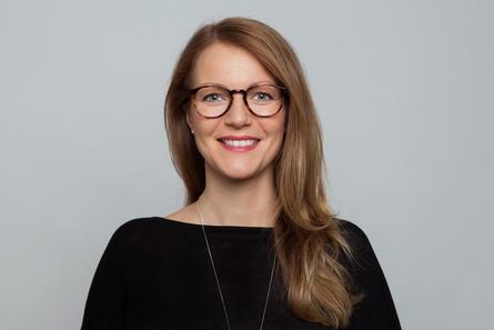 Elisabeth Secker, Geschäftsführerin der USK - Unterhaltungssoftware Selbstkontrolle