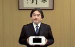 Nintendo-President Satoru Iwata verzichtet in Krisenzeiten auf 50 Prozent seiner Bezüge