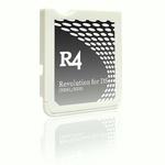 Das Kopiermodul R4 darf in Großbritannien nicht mehr eingeführt, verkauft und beworben werden