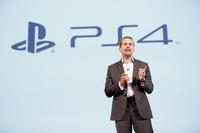 Andrew House, CEO von Sony Interactive Entertainment