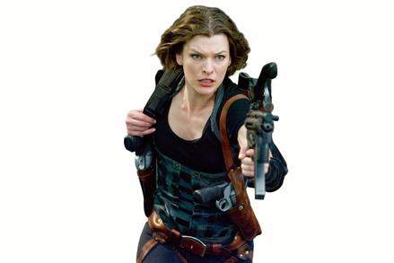 """Wird von der Constantin Film als TV-Serie adaptiert: """"Resident Evil"""" mit Milla Jovovich"""