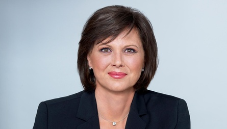 Bestätigt die Mittelerhöhung für die bayerische Spieleförderung auf 1,9 Mio. Euro: Ilse Aigner