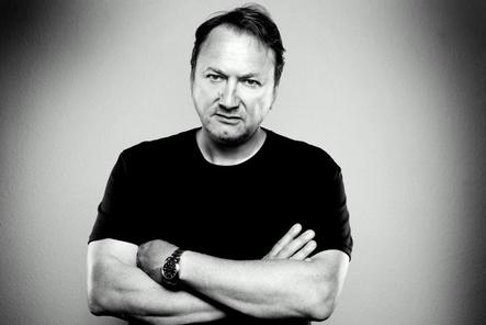 Freut sich auf die Partnerschaft mit Takeover: Markus Hartmann von Starwatch