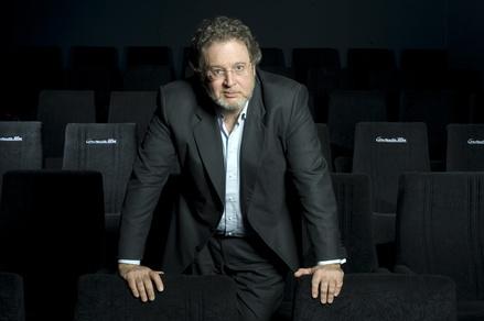 Martin Moszkowicz steuert Constantin Film in eine neue Ära