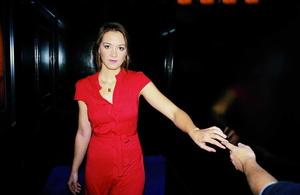 Schweizer Talent in Cannes: Sophie Hunger (Foto: Benoit Peverelli)
