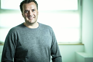 Gibt die Vermarktung von Audiowerbung an RMS: Spotify-Geschäftsführer Stefan Zilch