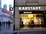 Wird wohl bald verkauft werden: Karstadt