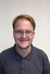 Florian Emmerich, Product PR-Manager für den Games-Bereich bei EuroVideo