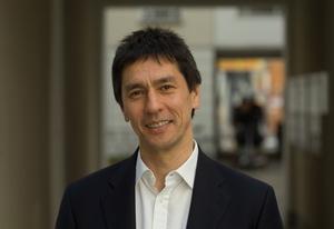 Begrüßt die Rede der Justizministerin: Mark Chung