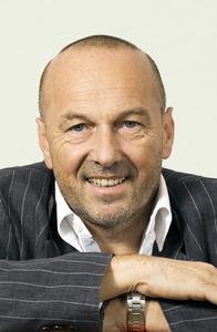 Hofft auf viele engagierte Beiträge: Hans Derer