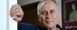 Im Alter von 77 Jahren verstorben: Uwe Brandner