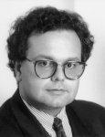 Karlheinz Jungbeck (Februar 1992 bis März 1996)