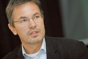 Fordert Netzsperren für Piraterie-Seiten: Franz Medwenitsch