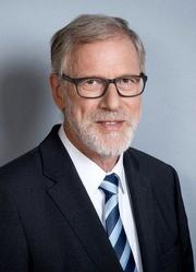 Rainer Robra, Staatskanzleichef und Medienminister in Sachsen-Anhalt