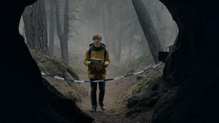 """Die erste deutsche Netflix-Originalserie, """"Dark"""", wird fortgesetzt"""
