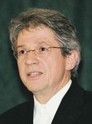 Arno Ortmair, Vorstandsvorsitzender des Verbands der Filmproduzenten