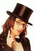 "Think positive! Profi-Entertainer Daniel in ""Daniel"""