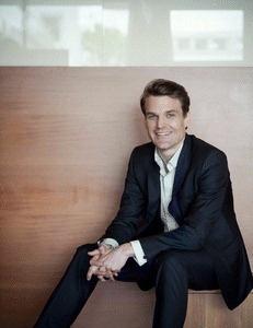 """Begrüßte die Gäste zu """"Laut in München"""": Philip Ginthör"""