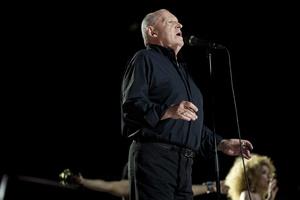 """Bildet den Auftakt der neuen Konzertreihe auf Sky: """"Joe Cocker - Fire It Up - Live"""""""