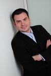 Für die Geschäftsentwicklung zuständig, Tobias Edl, Director Business Development bei Playa Games